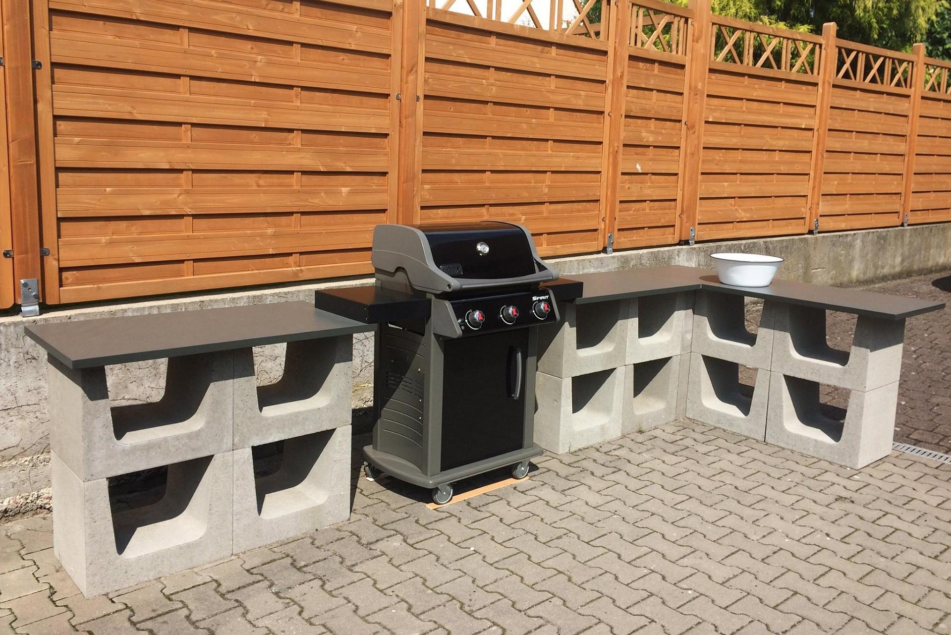Outdoorküche Mit Spüle Xxl : Outdoorküche mit spüle xxl küche spritzschutz spüle spritzschutz